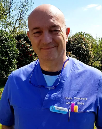 Direttore sanitario dr. Alberici